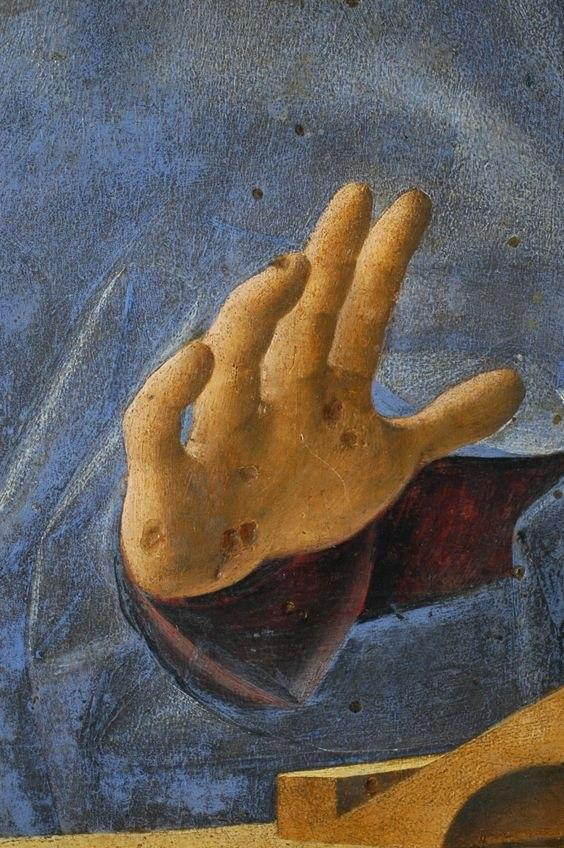Antonello da Messina (1430-1479)  Early Renaissance painter - آنتونلو دا ماسینا