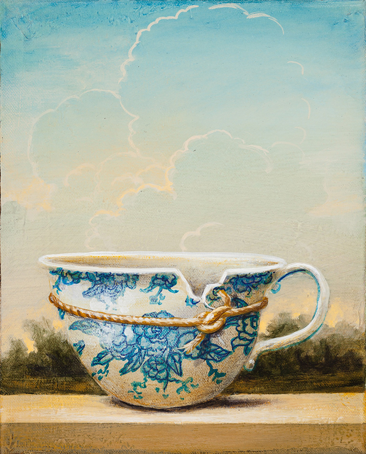 Modern Repairs by Kevin Sloan