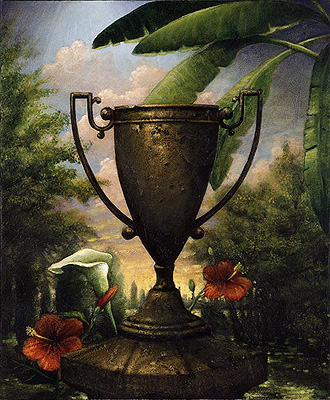The Garden Prize by Kevin Sloan